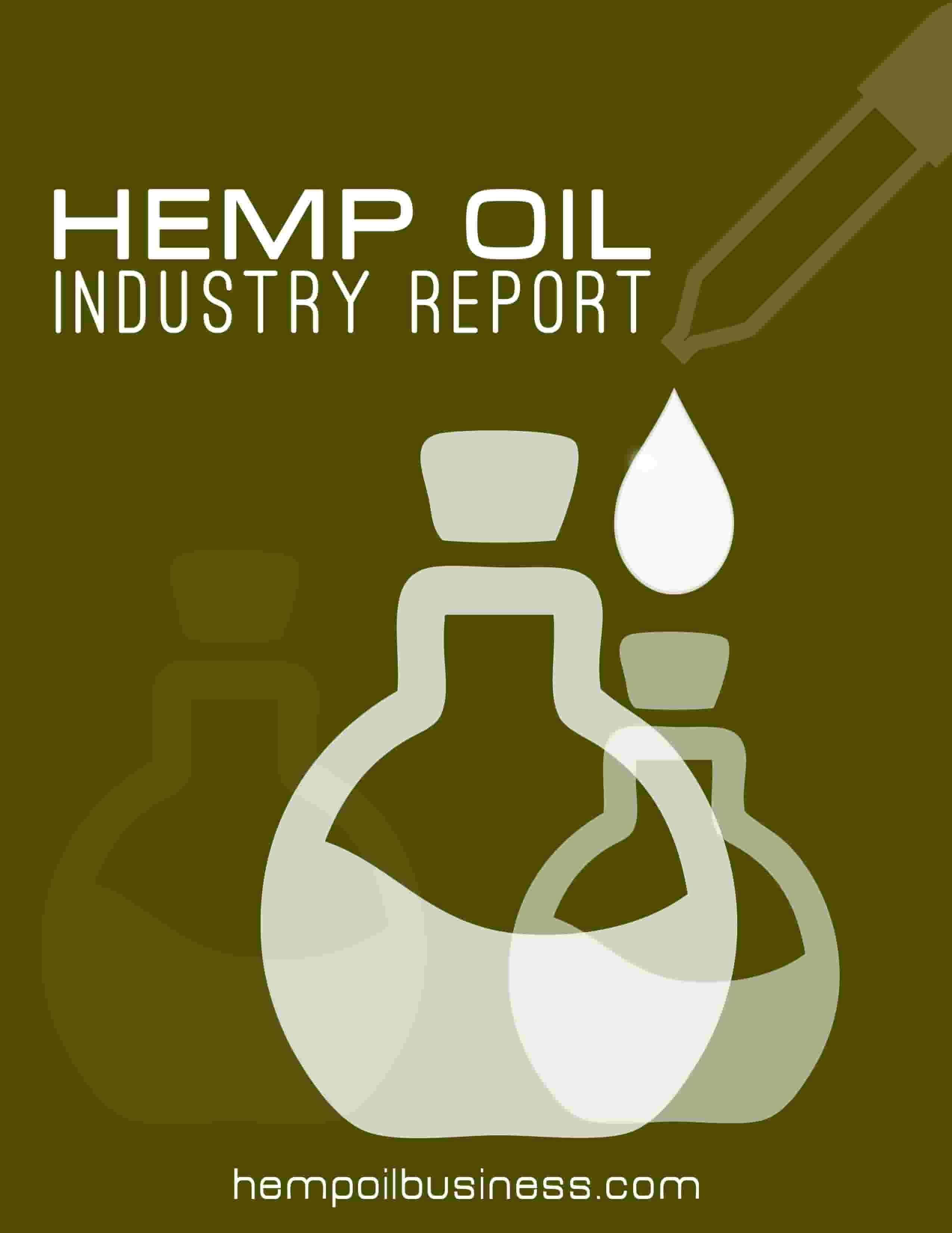 hemp oil industry