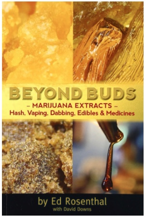 marijuana extracts book
