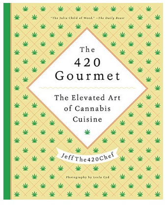 420 Cannabis Recipe Book