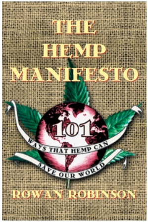 the hemp manifesto book