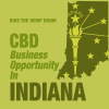 sell cbd oil business in Indiana