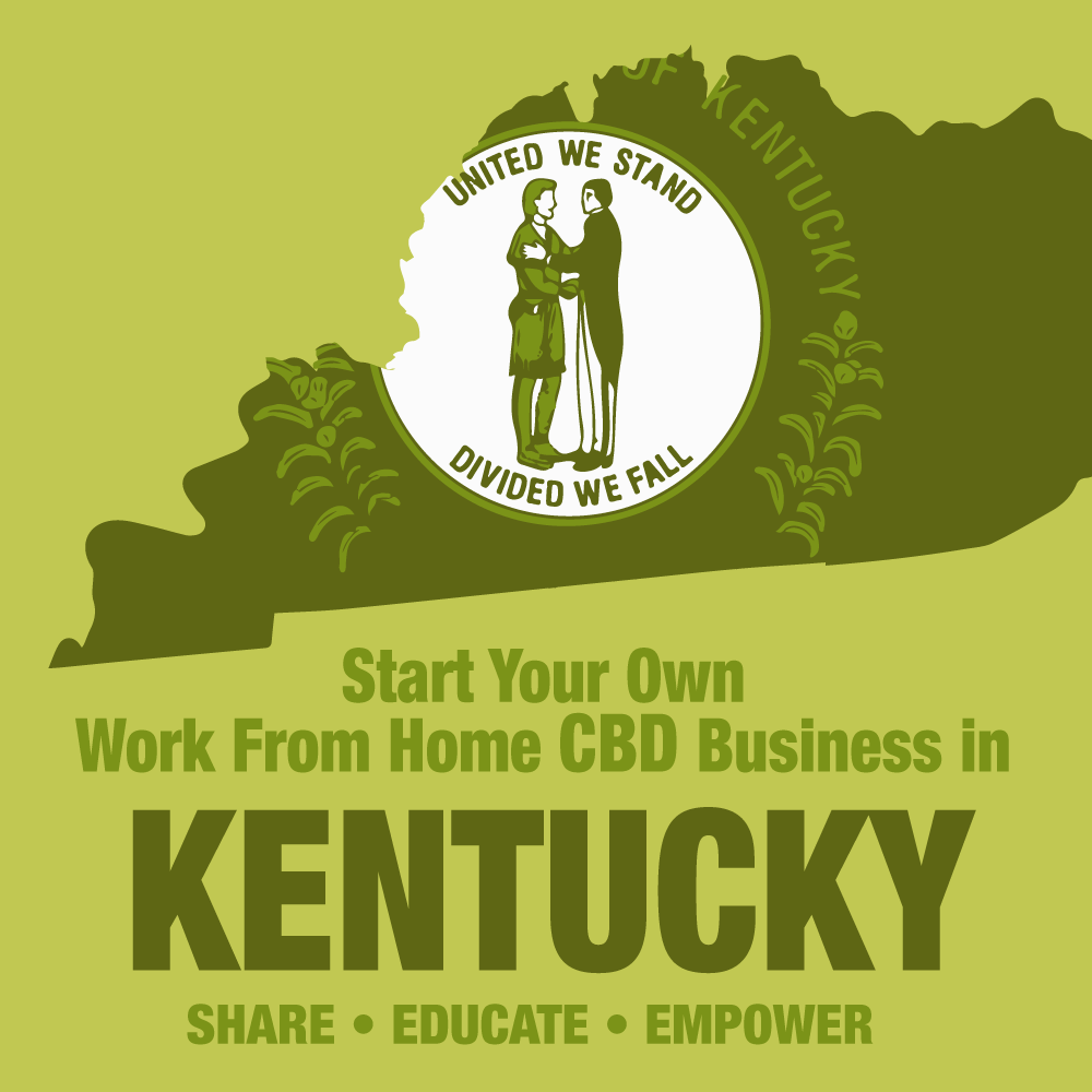 Ride the Hemp Boom By Starting a CBD Business in Kentucky [Guide]