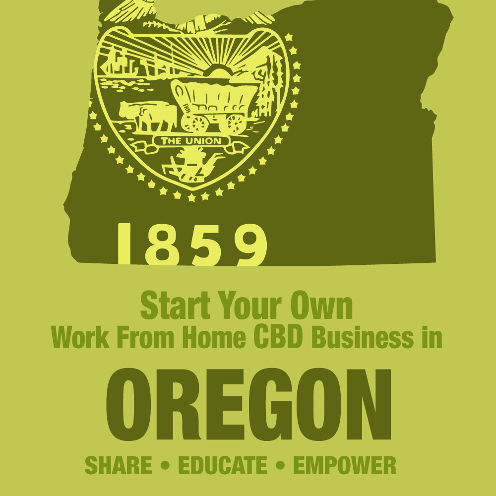 What's Stopping You From Getting Into A CBD Business in Oregon Today?