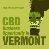 CBD Business in Vermont
