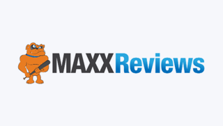 Maxx Reviews-Logo