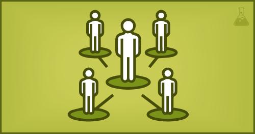 Multi-level Marketing (MLM)
